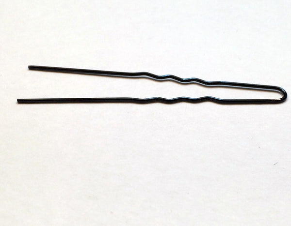 The Wig Department - Medium Wavy Hair pin