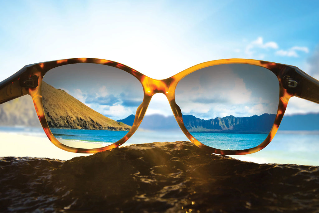 What are polarized lenses - and why you should care