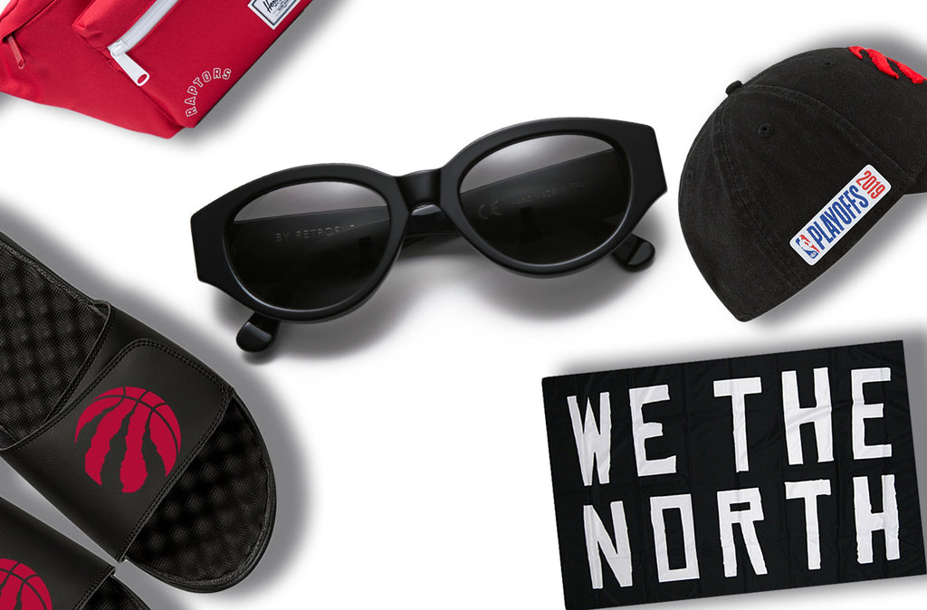 The Future's So Bright, The Raps Gotta Wear Shades