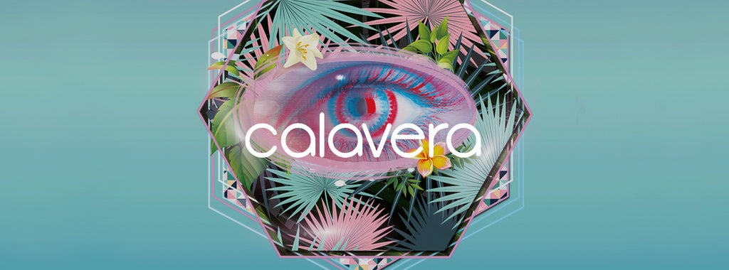 Calavera Eyewear Collection
