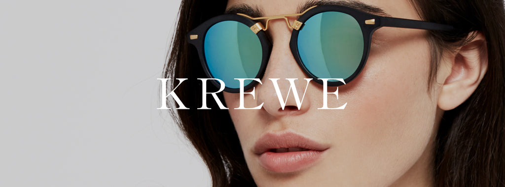 Krewe Collection