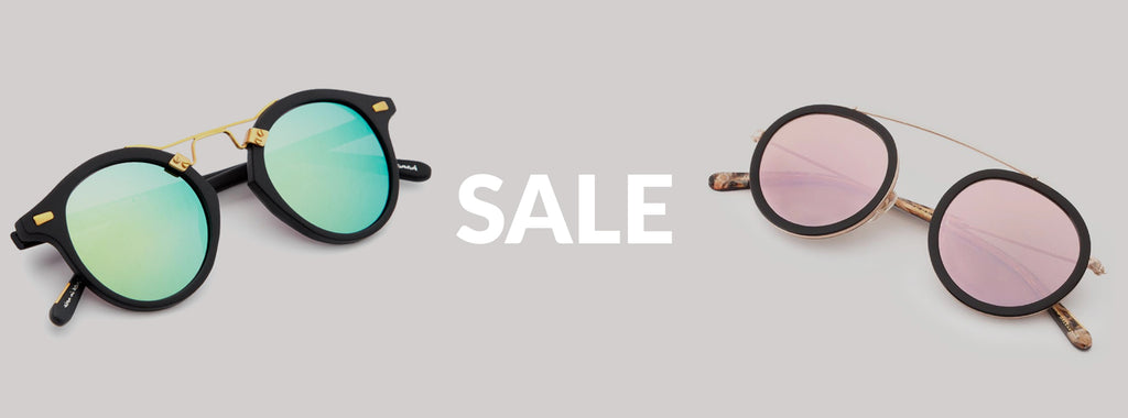 On Sale Holly Eyewear