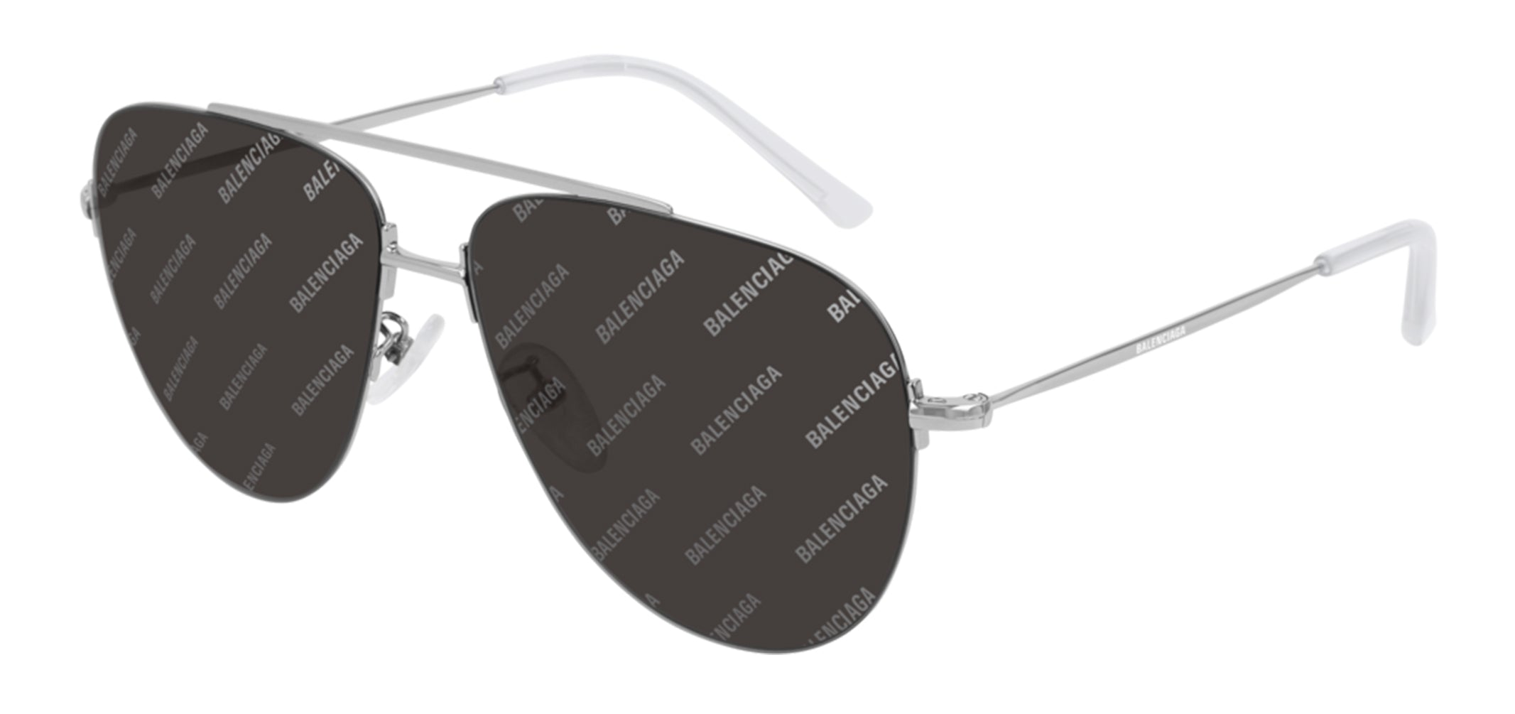 Balenciaga Holly Eyewear Aviator