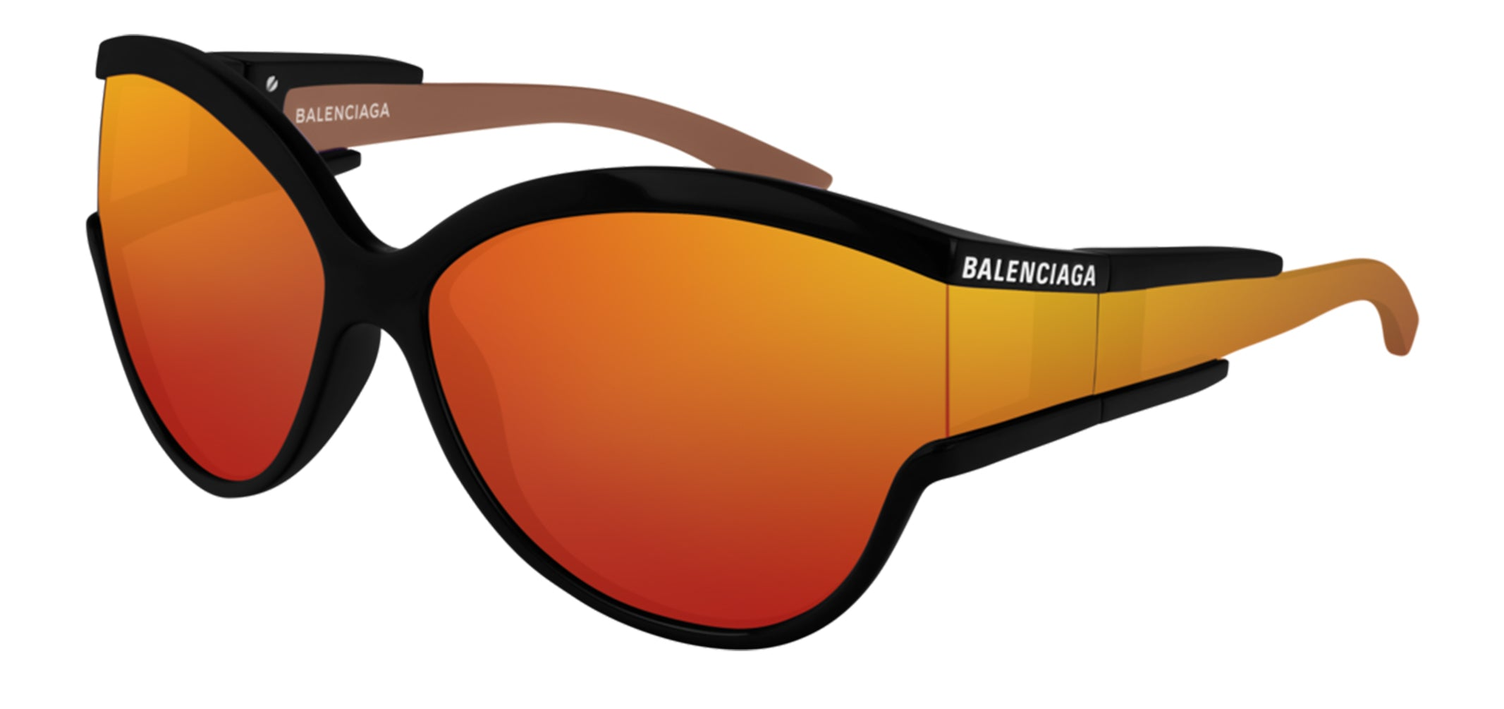 Balenciaga Frame Holly Eyewear 2