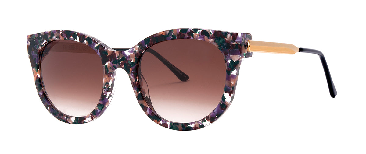 Thierry Lasry Sunglasses Lively-V7
