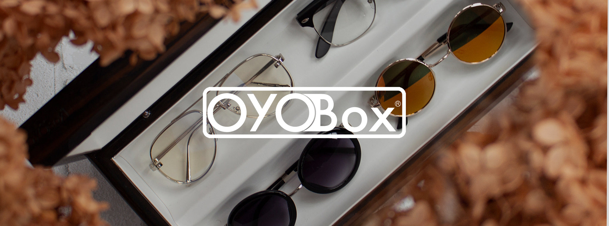OYOBox Accessory Collection