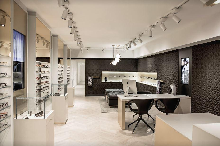 Eye Glass Store in Toronto
