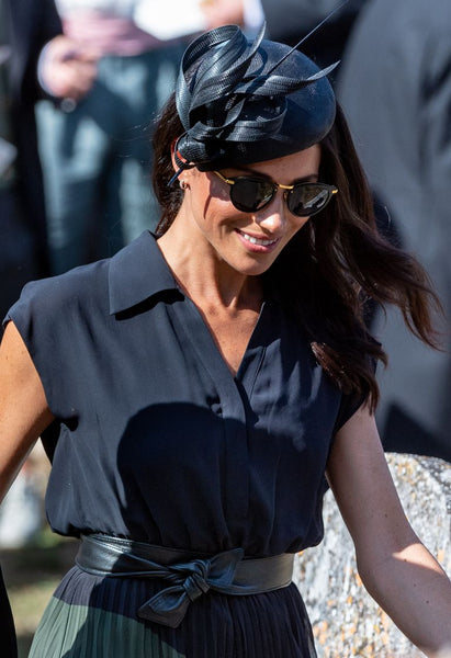 Meghan Markle Birthday Outfit