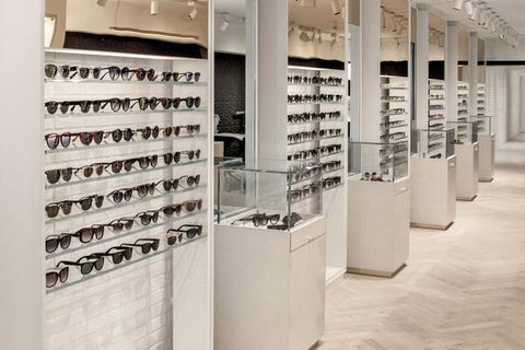 optical stores in toronto
