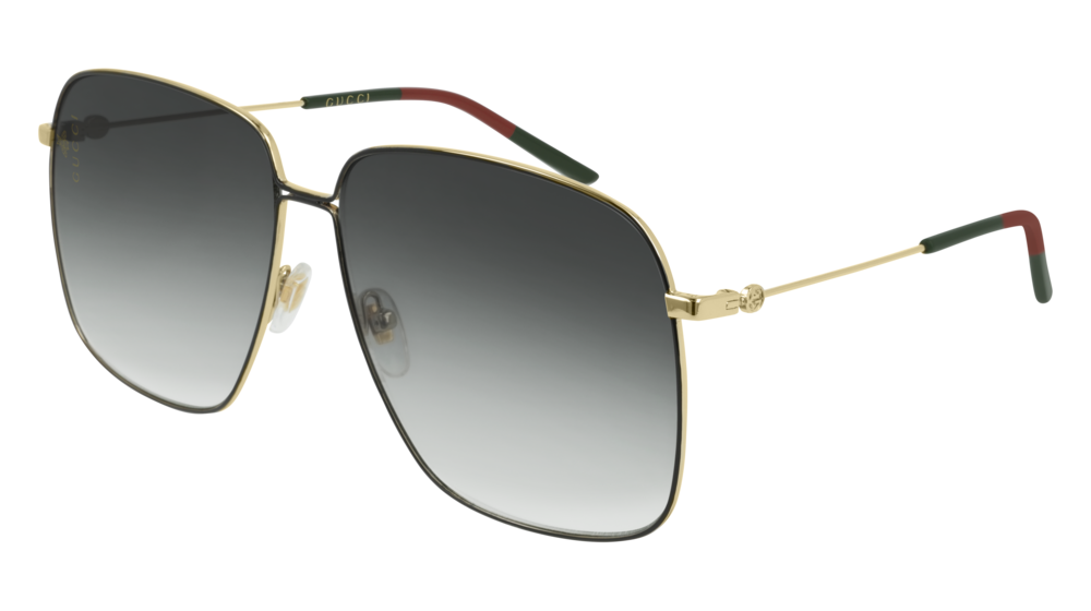 GUCCI FRAME GG0394S-001