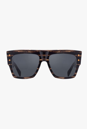 Balmain Frame B-I Brown-Gold