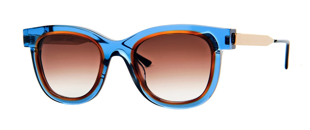 THIERRY LASRY SAVVVY-3471