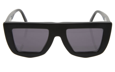 Calavera Frame Land of Plenty Matte Black