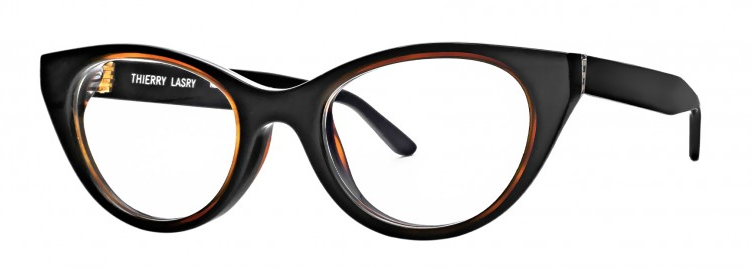 Thierry Lasry Frame Teasy 101