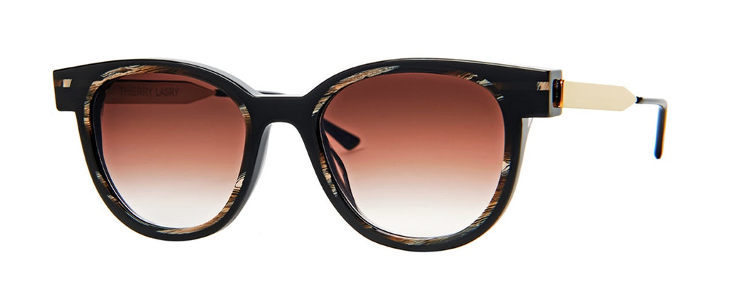 THIERRY LASRY SHORTY-101