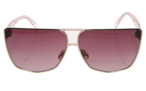 Calavera Frame Land Of Plenty Drop Rose Gold
