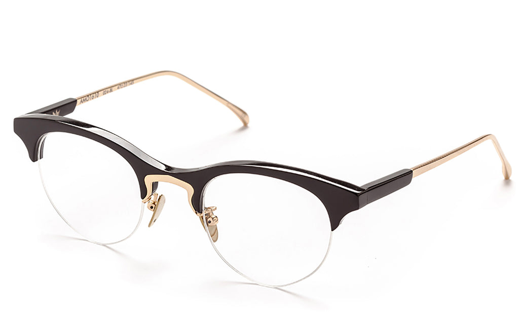 AM EYEWEAR BOWIE BLACK