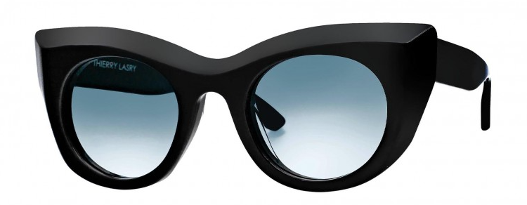 Thierry Lasry Frame Climaxxxy 101
