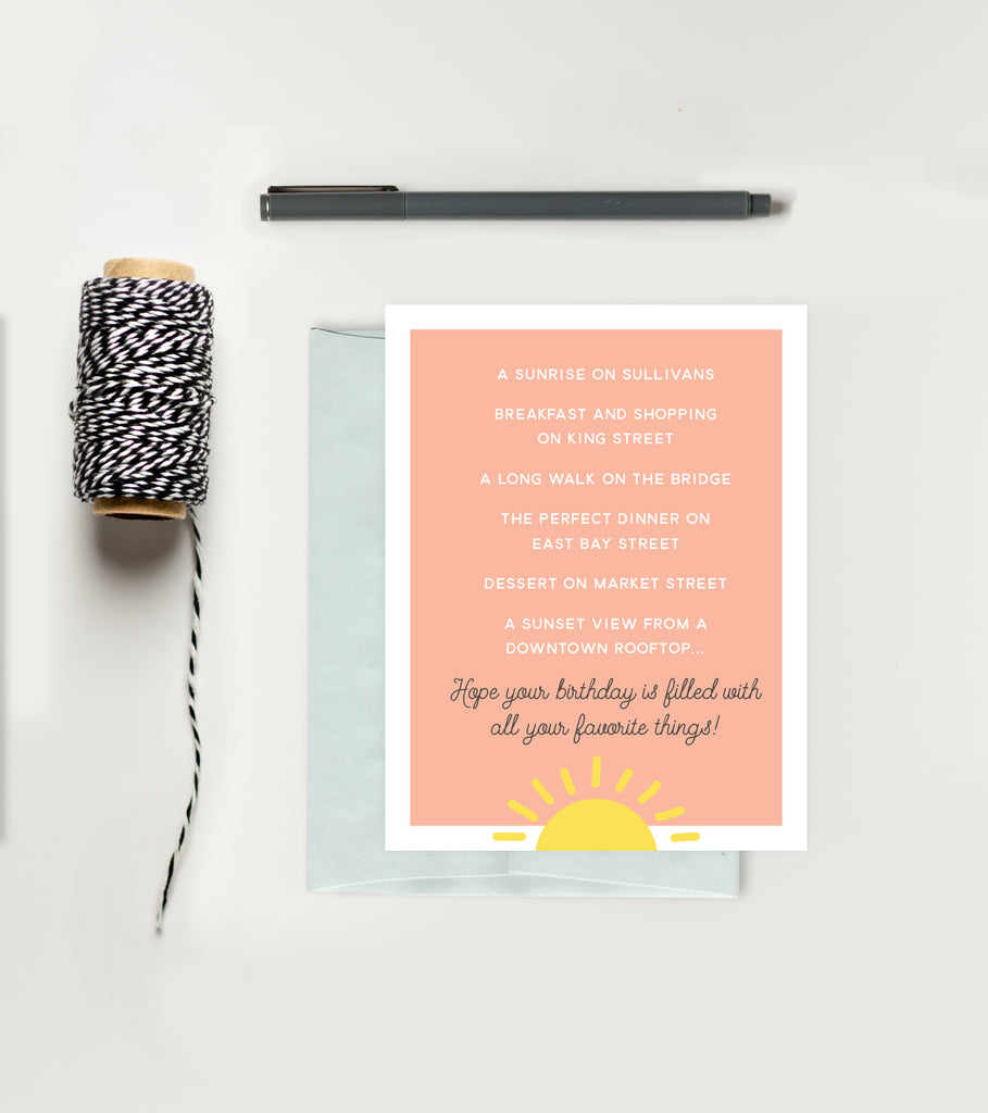 Texture Design Co Stationery Collection Texture Design Co
