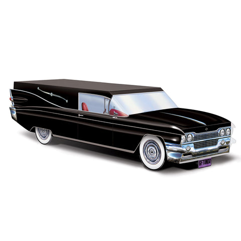 Hearse Centerpiece, Size 13¾""