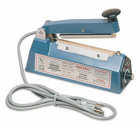 "MICROFOIL HEAT SEALER 4"" 110V"