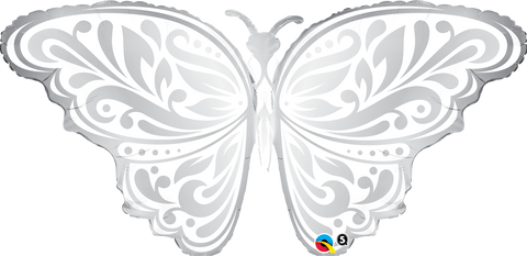 "44"" Mariposa de Bodas, Wedding, Boda"