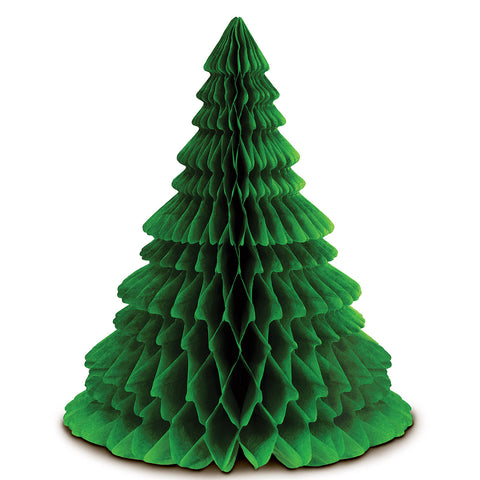 Christmas Tree Centerpiece, Size 10""