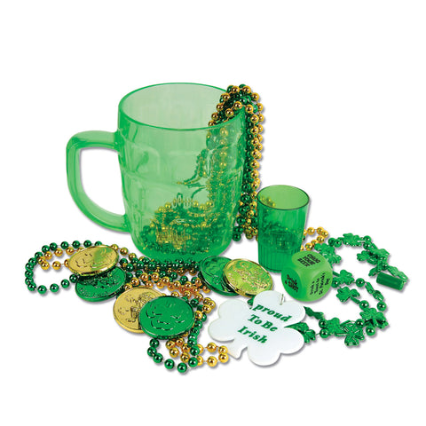 St Pat's Party In A Mug