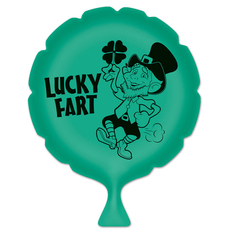 Lucky Fart Whoopee Cushion, Size 8""