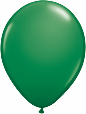 Redondo Verde, Latex Solido