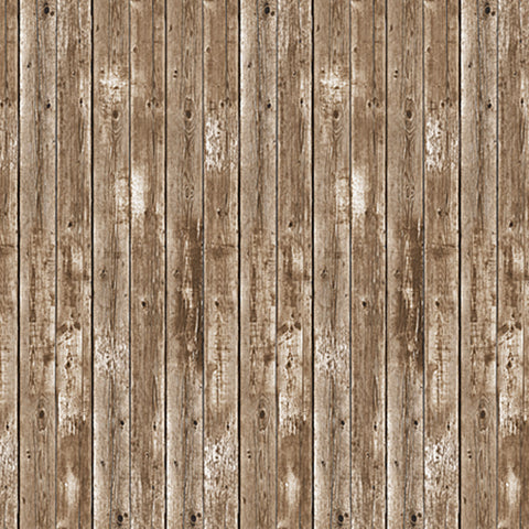 Barn Siding Backdrop, Size 4' x 30'