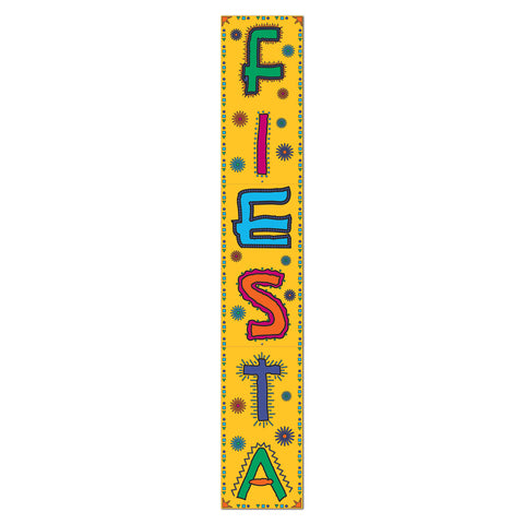 Jointed Fiesta Pull-Down Cutout, Size 6'