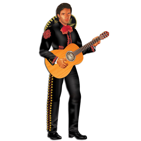 Jointed Mariachi , Size 3' 2""
