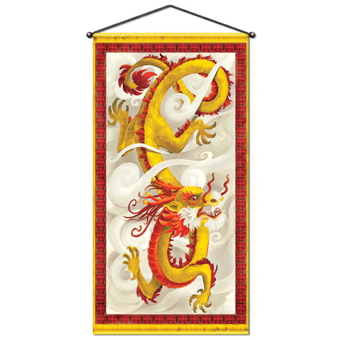 "Dragon Door/Wall Panel, Size 30"" x 5'"