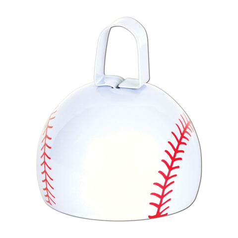 Baseball Cowbell, Size 3¼""