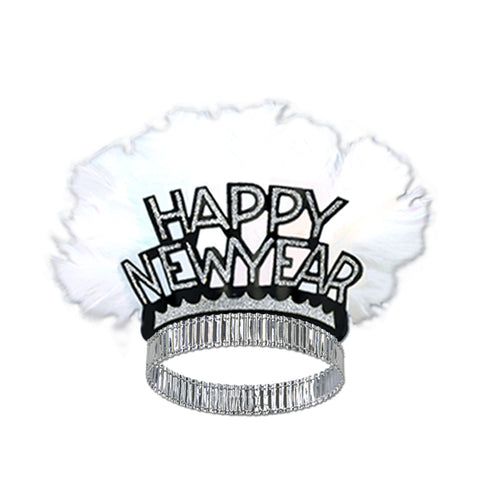 HNY Bird Of Paradise Tiara