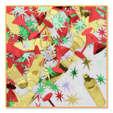 Holiday Cheer Confetti