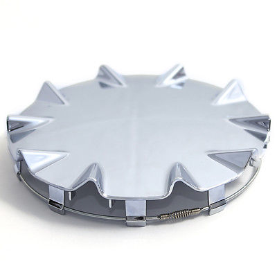 Car Accessories 1 Piece Chevy SSR Center Caps Steel Wheels Alloy Rims Pop In Hub Cover