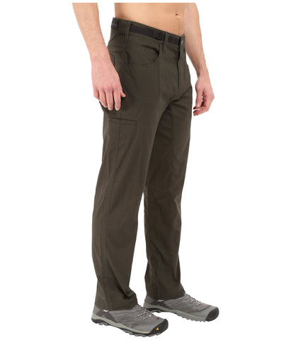 Black Diamond Men's Lift Off Pants Pewter XL