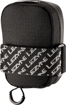 Lezyne Road Caddy Single Strap Compact- Black