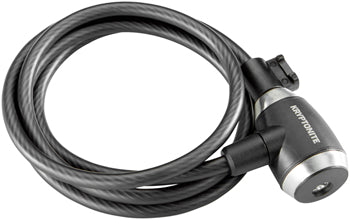 Kryptonite Krypto Flex 815 Cable with Key