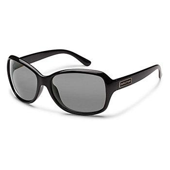 Suncloud Mosaic Black/Polarized Grey