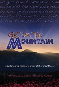 Get on the Mountain DVD