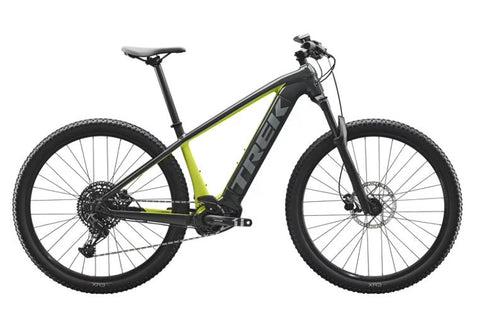 Trek Electric Bike Rental