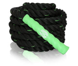 Battle Ropes Videos