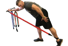 Fitness Answered Training Products Tube Bands