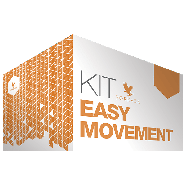Kit Easy Movement (Libertà di Movimento) (Art.8)