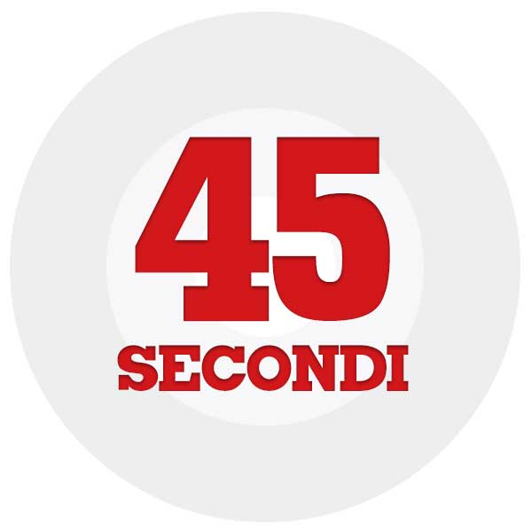 Il Network Marketing e 45secondi