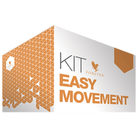 KIT EASY MOVEMENT      (Libertà di Movimento)