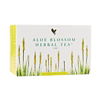 Aloe Blossom Herbal Tea (Art.200)